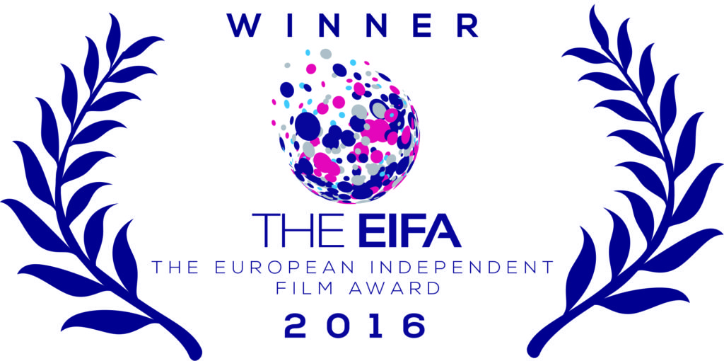 EIFA Winner Laurel