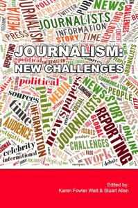 Journalism New Challenges