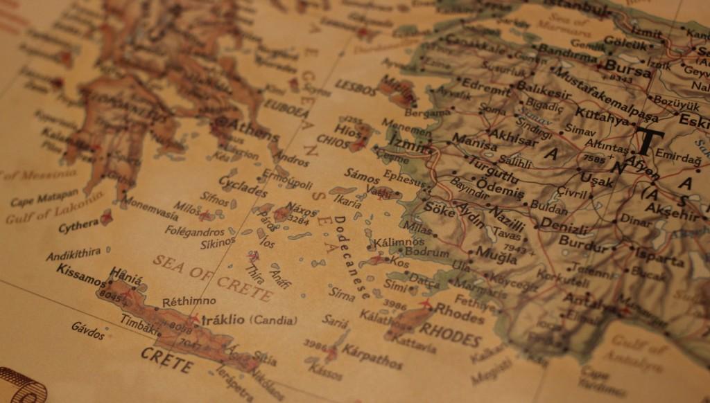 Imia-map