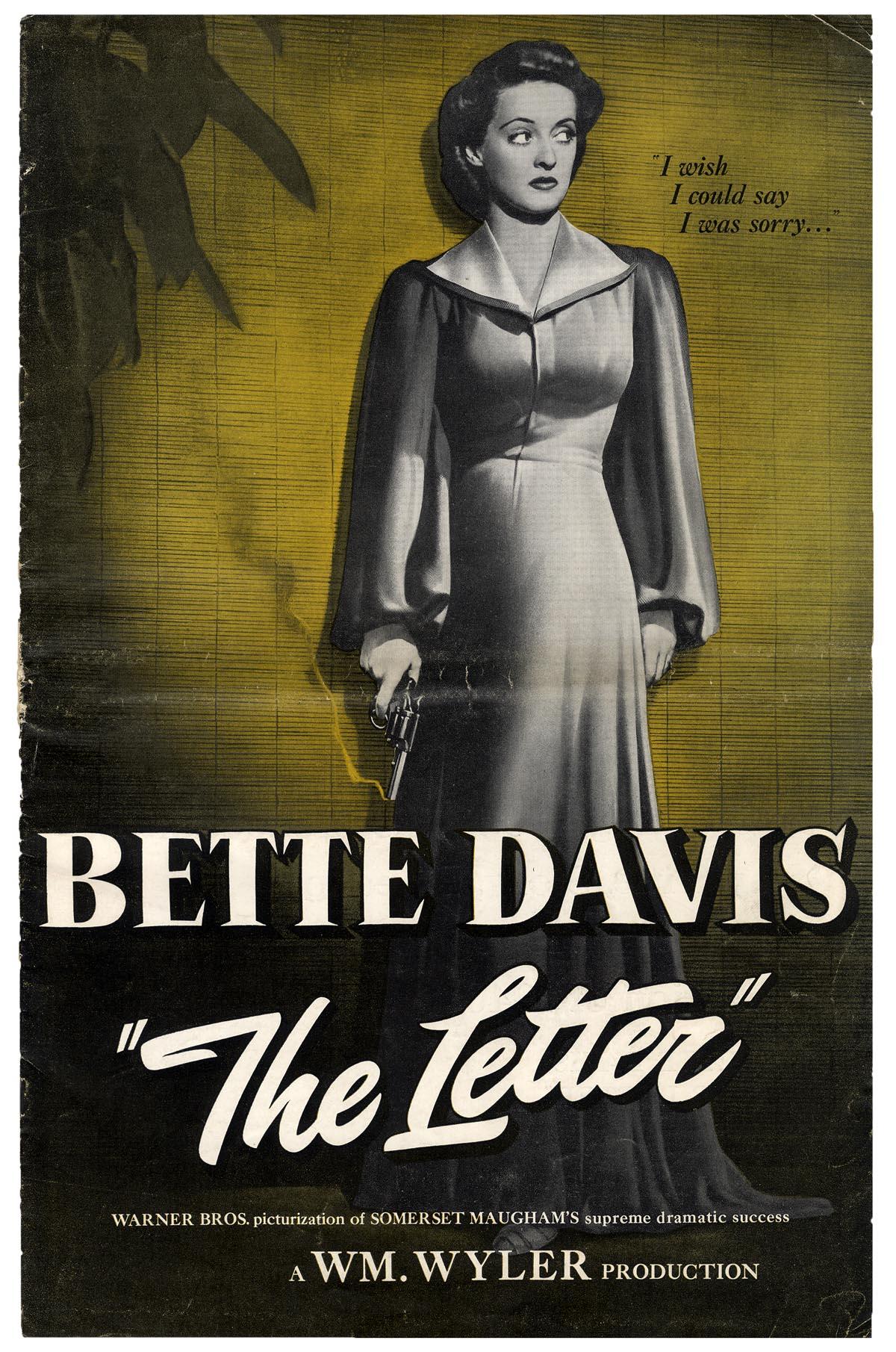 The Letter 1940 film Alchetron The Free Social Encyclopedia